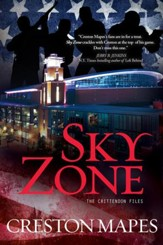 Sky Zone: A Novel - eBook