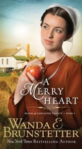 Merry Heart - eBook