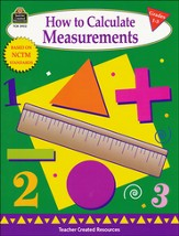 How to Calculate Measurements Grades 1-3