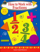 How to Work With Fractions Grades 2-3