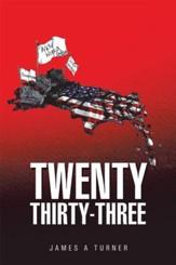 Twenty Thirty-Three - eBook
