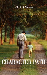 The Character Path - eBook