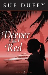 Deeper Than Red - eBook