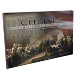 Christ and the Continental Congress: America's Most Pressing Concern