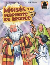 Moisés y la Serpiente de Bronce  (Moses and the Bronze Snake)