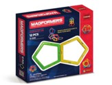 Magformers, Pentagons Set, 12 pieces