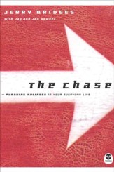 The Chase: Pursuing Holiness in Your Everyday Life - eBook