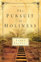 The Pursuit of Holiness - eBook