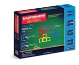 Magformers, Math Set, 87 pieces