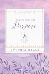 Becoming a Woman of Purpose - eBook