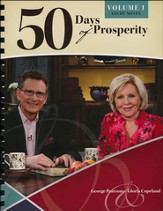50 Days of Prosperity: An In-Depth Scriptural Look at Living a Prosperous Life