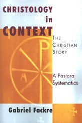 Christology in Context