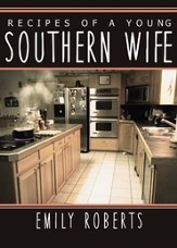 Recipes of a Young Southern Wife