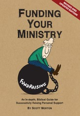Funding Your Ministry - eBook