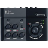Steinberg C12+ USB Audio Interface with Cubase Essential 5
