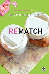 Rematch: A Lauren Holbrook Novel - eBook