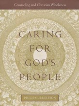 Caring for God's People Wholeness