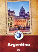Discover the World: Argentina DVD