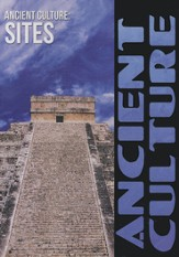 Ancient Culture: Sites DVD