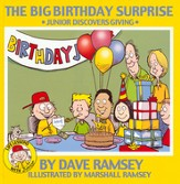 The Big Birthday Surprise