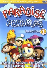 Paradise Parables (Collection 1)