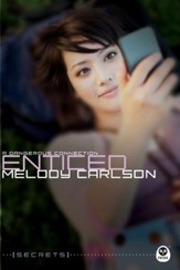 Enticed: A Dangerous Connection - eBook