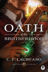 Oath of the Brotherhood: A Novel - eBook