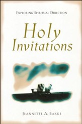 Holy Invitations