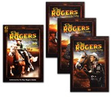 Roy Rogers: King of the Cowboys, 6-DVD Set