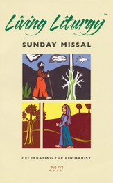Living Liturgy Sunday Missal 2010