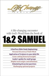 1 and 2 Samuel - eBook