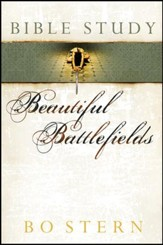 Beautiful Battlefields Bible Study - eBook