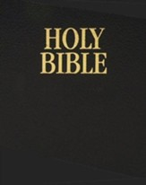 KJV Loose-Leaf Bible