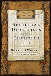 Spiritual Disciplines for the Christian Life - eBook