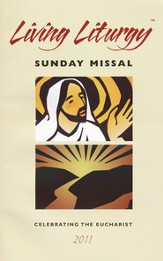 Living Liturgy Sunday Missal Year A (2011)