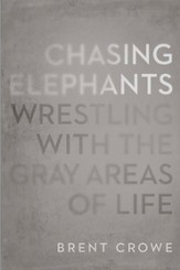 Chasing Elephants: Wrestling with the Gray Areas of Life - eBook