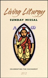Living Liturgy Sunday Missal 2012