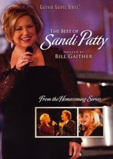 The Best of Sandi Patty, DVD