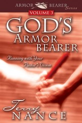 God's Armorbearer Vol 3: Running With Your Pastor's Vision - eBook