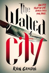The Walled City - eBook