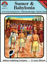 Sumer and Babylonia