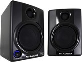 AV 40 Monitor Speakers for Professional-Quality Media Creation