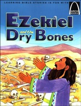 Ezekiel and the Dry Bones