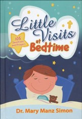 Little Visits at Bedtime