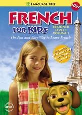 French for Kids Beginner Volume 1