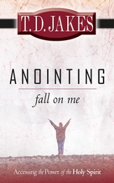 Anointing Fall On Me 4x7 - eBook