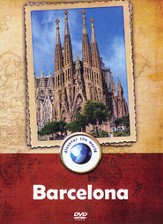 Discover the World: Barcelona DVD