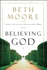 Believing God - eBook