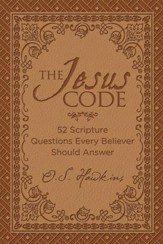 The Jesus Code - eBook