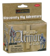 The Armor of God Dig Kit